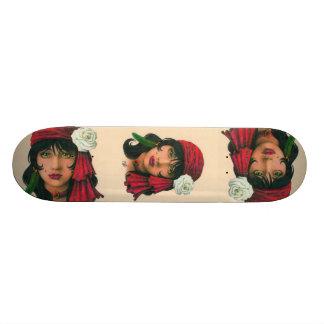 Gypsy II Skateboard Deck