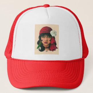 Gypsy II Trucker Hat