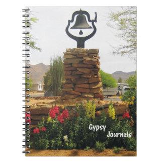 Gypsy Journal Adobe RV Garden