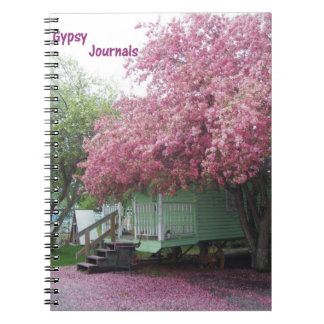 Gypsy Journal Crabapple Tree