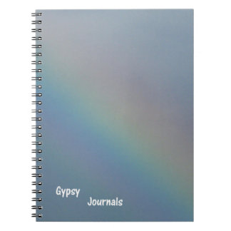 Gypsy Journal Rainbow 1