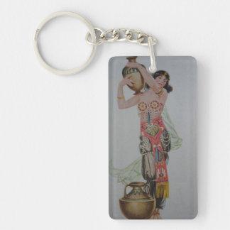 Gypsy Keychain