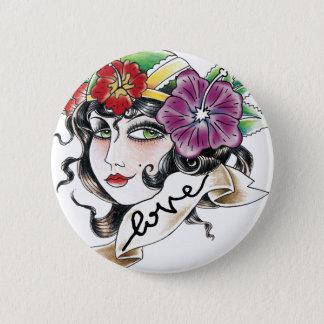 Gypsy Love - Button