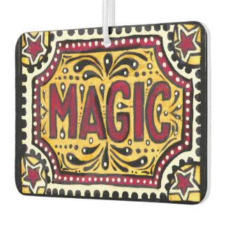 Gypsy Magic Air Freshener