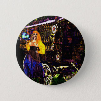 Gypsy Magic Button