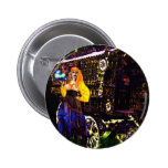 Gypsy Magic Buttons