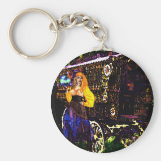 Gypsy Magic Keychain