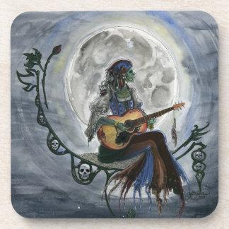 Gypsy Moon Coasters