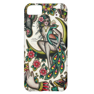 gypsy moon cover for iPhone 5C