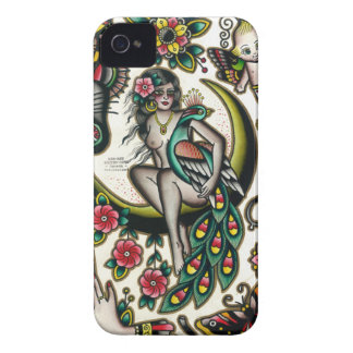 gypsy moon iPhone 4 cover