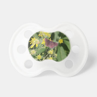 Gypsy Moth Pacifiers