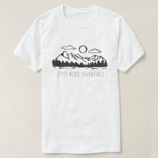 Gypsy Nurse Adventures T-Shirt