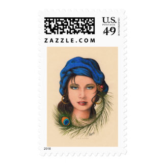 Gypsy Stamps