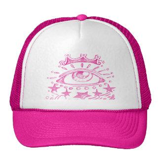 Gypsy Queen Trucker Hat