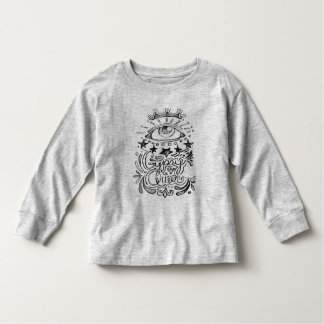 Gypsy Queen Toddler T-shirt