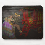 Gypsy Road Mouse Pads