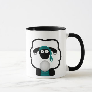 Gypsy Sheep Mug