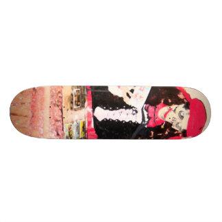 Gypsy Skateboard