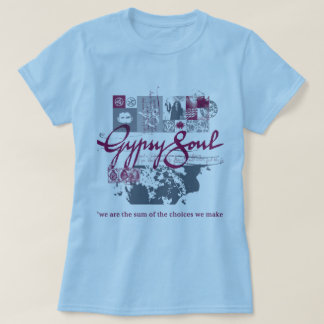Gypsy Soul Ladies Tee