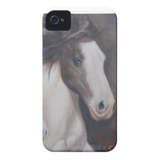 Gypsy Stallion Case-Mate iPhone 4 Case