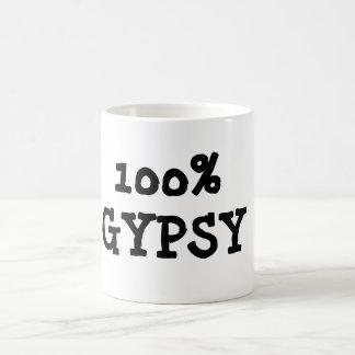 Gypsy stuff & TYSON FURY Coffee Mug