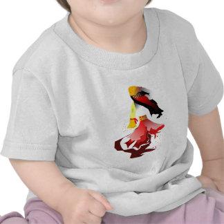 gypsy tee shirt