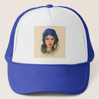 Gypsy Trucker Hat