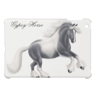 Gypsy Vanner Cob Horse Speck Case Cover For The iPad Mini