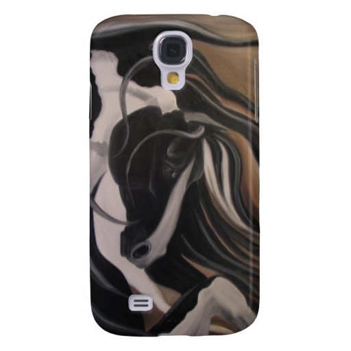 Gypsy Vanner I IPhone 3 Case