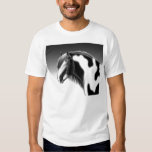 Gypsy Vanner Paint Horse T Shirt