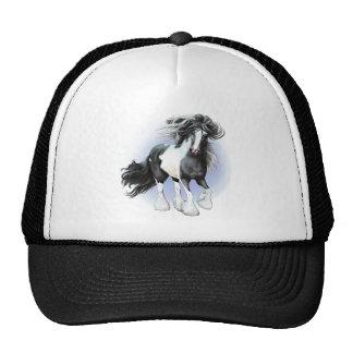 Gypsy Vanner Prince Hat