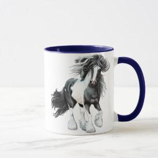 Gypsy Vanner...Prince Mug