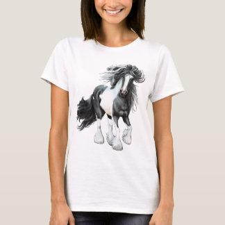 Gypsy Vanner...Prince T-Shirt
