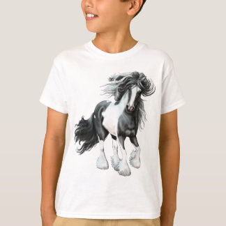 Gypsy Vanner...Prince T-Shirt