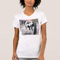 gypsy vanner shirt