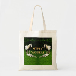 Gypsy Vanners Bags