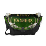 Gypsy Vanners Courier Bag