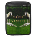 Gypsy Vanners Sleeves For iPads