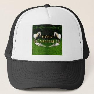 Gypsy Vanners Trucker Hat