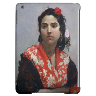 Gypsy Woman Cover For iPad Air