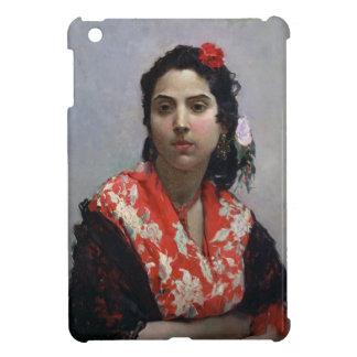 Gypsy Woman iPad Mini Cases