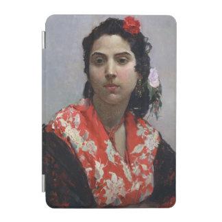 Gypsy Woman iPad Mini Cover