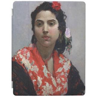 Gypsy Woman iPad Smart Cover