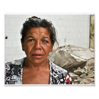 Gypsy Woman Photo