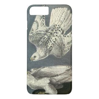Gyrfalcon by Audubon iPhone 8 Plus/7 Plus Case