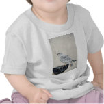 Gyrfalcon, fase blanca camiseta