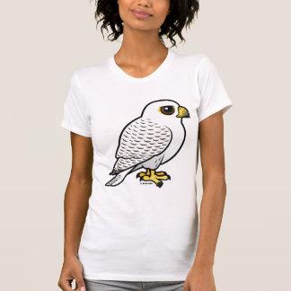 Gyrfalcon Camiseta
