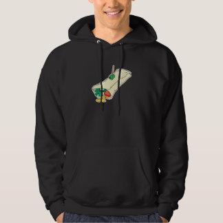 gyro hoodie