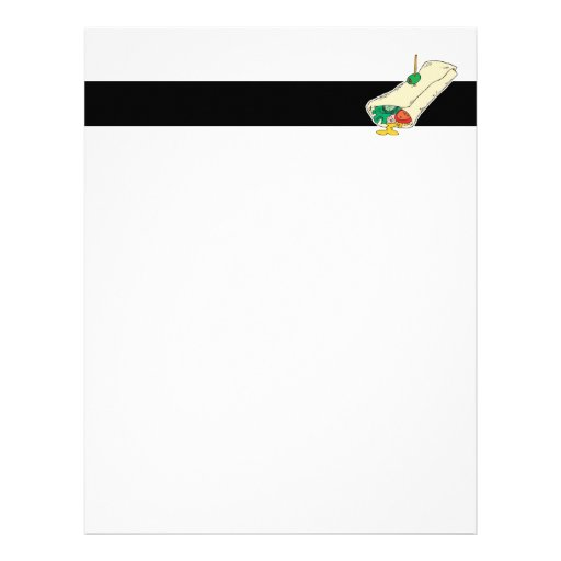 gyro letterhead