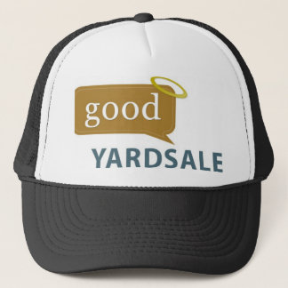 GYS Trucker Hat